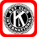 Key Club Icon
