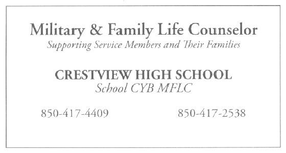 Military and Family Life Counselors