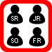 Class Officers Icon